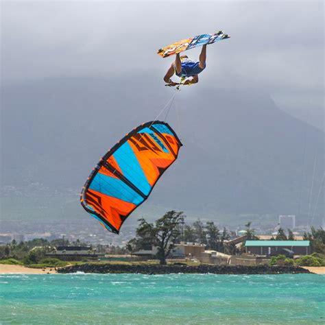 Naish Park Kitesurfing Kite 2015 | Windmadness