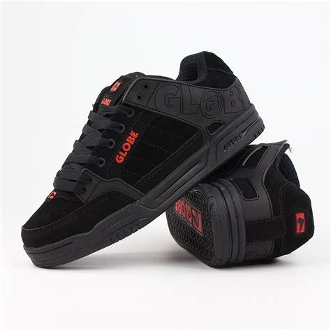 Best Value For Money Boat Shoes by Globe Tilt Shoes Black Ebay