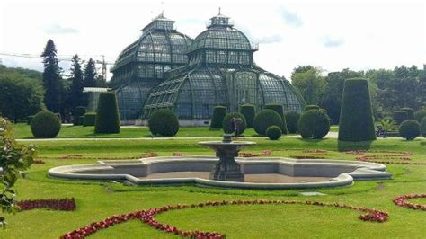 Botanischer Garten Wien Fotos by Botanischer Garten Botanical Garden Of The Of