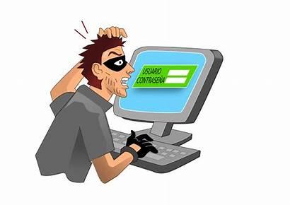 Password Clipart Security Computer Clip Cracker Strong