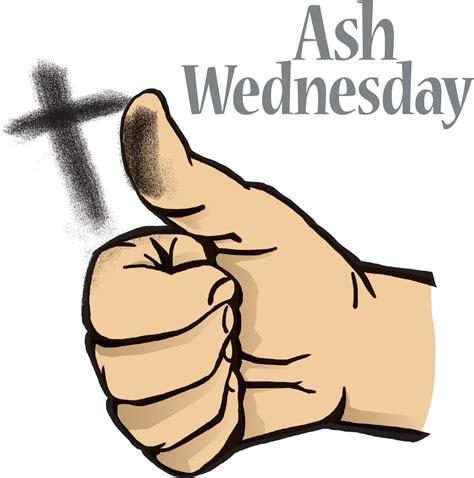 Ash Wednesday Clip Art Clipart Best