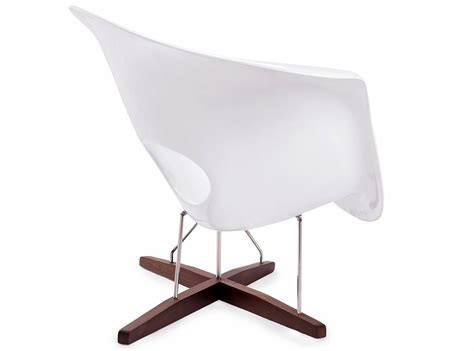 chaise imitation eames eames la chaise platinum replica