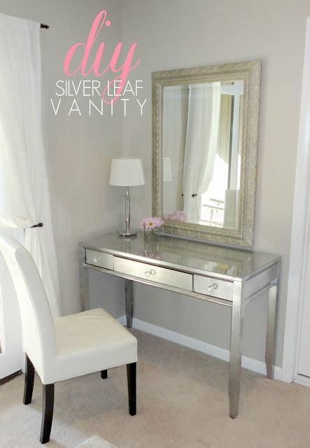 pretty feminine diy dressing tables  vanities
