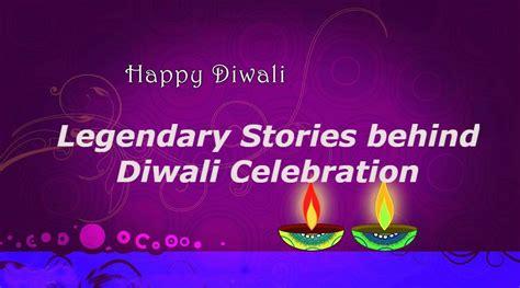 legendary stories  diwali celebration