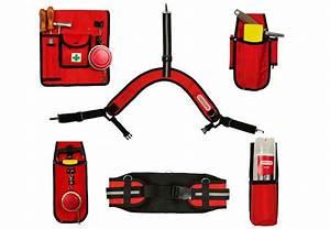 Oregon Tools Belt With Harness