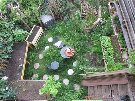 Kleine Gärten by Selbstversorger Mit Kleinem Garten Oder Balkon Wie