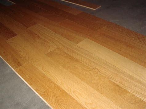 2 layer engineered flooring(square edge)   001