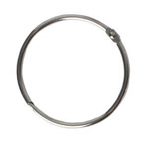 Patio Door With Blinds And Pet Door by Maytex Heavy Duty Metal Circular 2 Quot Shower Ring