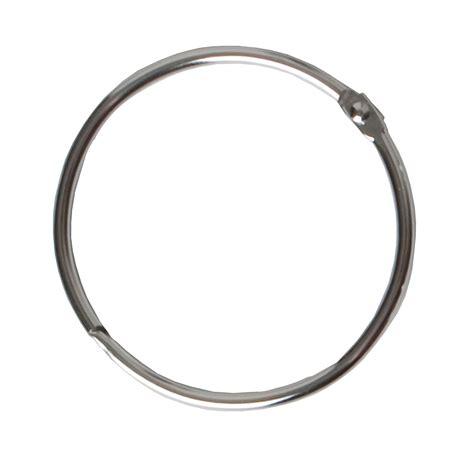 maytex heavy duty metal circular 2 quot shower ring