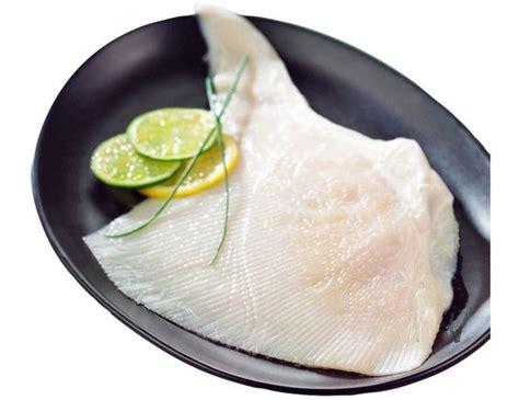 cuisiner ailes de raie ailes de raie 1 kg surgelé livré chez vous par toupargel fr