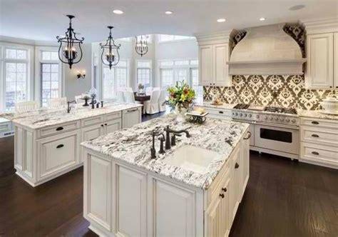 snow white cabinetry alaska white granite flawless