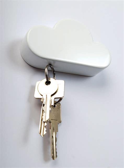 cloud magnetic keyholder  duncan shotton