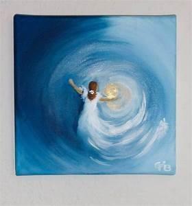 Gemalte Bilder Auf Leinwand : 25 einzigartige acrylfarben ideen auf pinterest malen mit acryl leinwandkunst und gem lde ~ Frokenaadalensverden.com Haus und Dekorationen