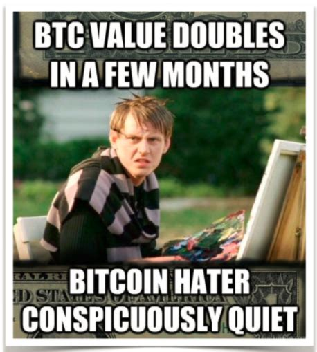 Bitcoin Memes - a compilation of funny bitcoin memes part 2 steemit