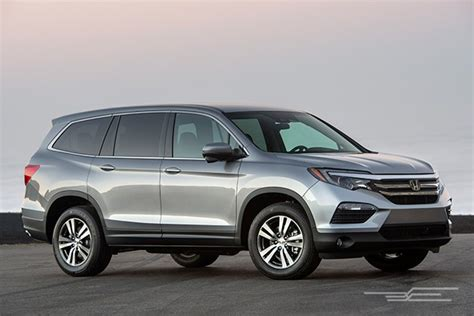 The Best Large Crossover Suv
