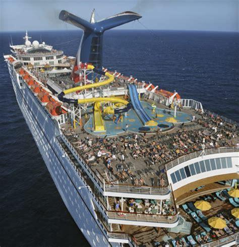 Carnival Largest Cruise Ship