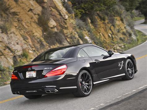 Mercedes Benz Sl 65 Amg (r231)