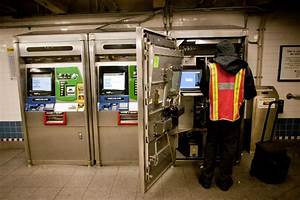 NYPD going after criminals who tamper with MetroCard ...