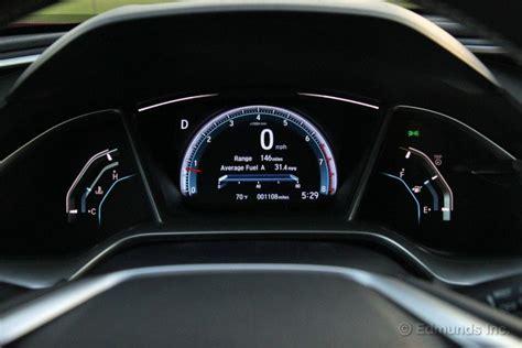 gauge  avg fuel  instrument panel display