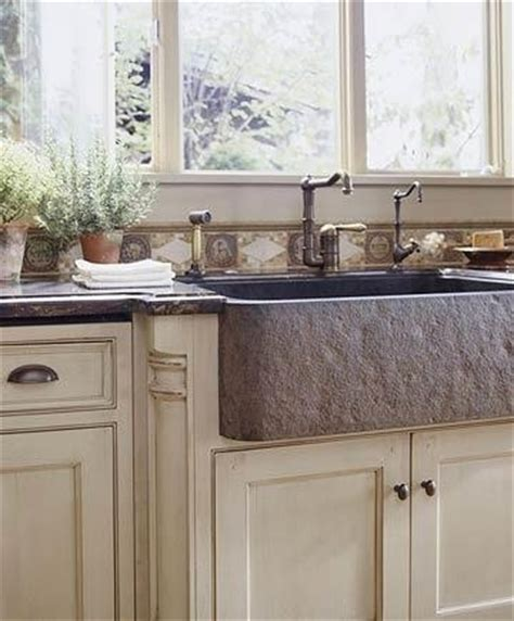 best material for farmhouse sink 17 best images about kitchen sinks on pinterest cherry