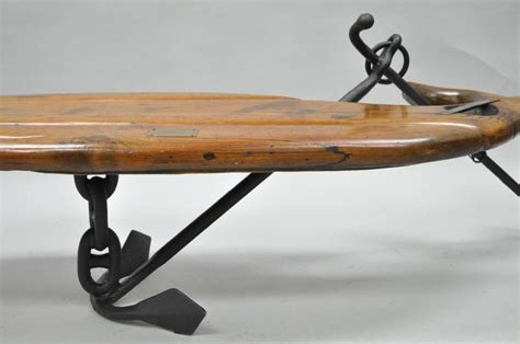 boat table tops for sale wwii molly pitcher 39 1943 39 ship hatch whale form anchor