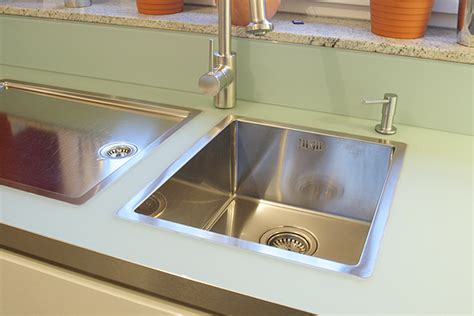 Glas Arbeitsplatte Küche by Glas Arbeitsplatten Bilder Ma 223 Anfertigung Terporten