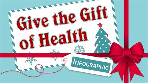Infographic Give The Gift Of Health  What's Up, Usana?