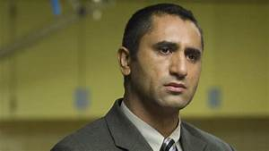 Five Things You Didn't Know About Cliff Curtis