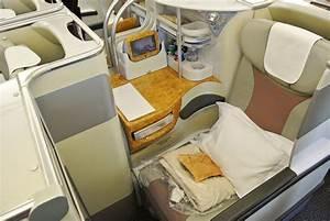 Airbus A380 Emirates Business Class | www.pixshark.com ...