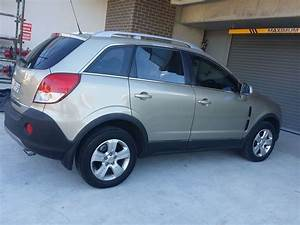 Holden Captiva 2010 Manual For Sale