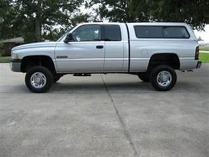 Buy Used 2002 Dodge Ram 2500 6 Speed Manual 4x4 Shortbed 5
