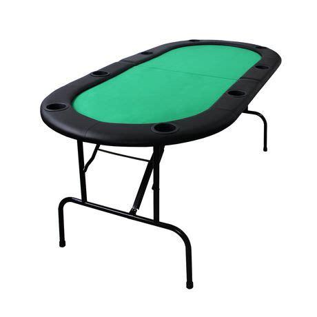 folding poker table reviews ovalyon folding poker table walmart canada