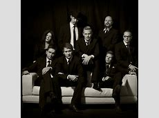 Diablo Swing Orchestra Music fanart fanarttv