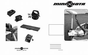 Minn Kota Riptide Rt 70 Pd Outboard Motor Owner U0026 39 S Manual
