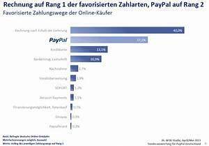 Shopping Auf Rechnung : kauf auf rechnung ist beliebteste zahlungsart com ~ Themetempest.com Abrechnung