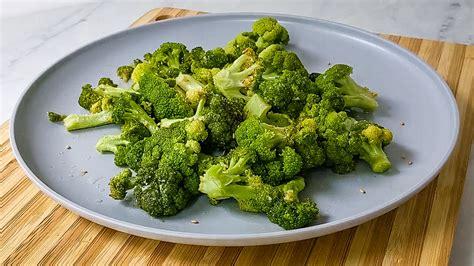 fryer broccoli air easy