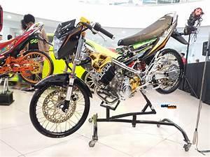 Mio Sporty Motor Show