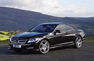 Mercedes Cl 500 : mercedes benz cl coupe review 2007 2014 parkers ~ Nature-et-papiers.com Idées de Décoration