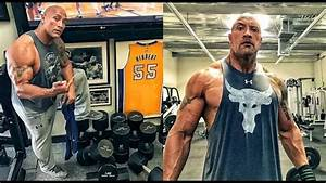 Will Dwayne Johnson Admit To Steroid Use