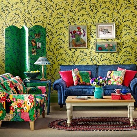 bohemian style decorating ideas interior decorating las