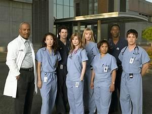 Lista | Os Melhores Personagens de Grey's Anatomy - Bastidores