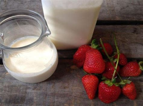 It's versatile, vegan and works well in sweets and treats. What Is Heavy Cream Recipe | Just A Pinch Recipes