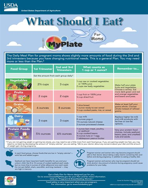 usda 187 cooking myplate food guide pdf 28 images infographic ideas 187 myplate infographic pdf best free
