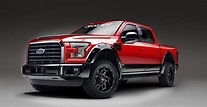 FORD F-150 - Air Design USA - The Ultimate Accessories ...
