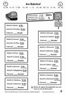 Unterhalt Für Kind Berechnen : kostenloses arbeitsblatt f r den mathematikunterricht in der grundschule zum thema uhrzeiten ~ Themetempest.com Abrechnung