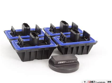 Ecs  Ecs10721kt  Bmw Jack Pad With Ecs Adapter Kit