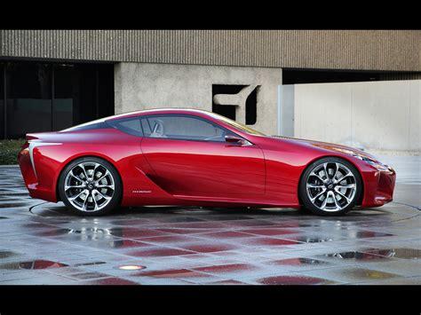 old lexus coupe 2012 lexus lf lc hybrid sport coupe concept