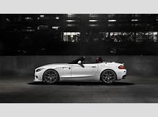 Roadster BMW Z4 Car Night Photo Wallpaper Wallpaper Stream