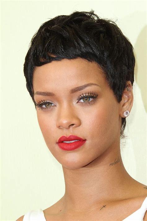 rihanna hairstyles hype hair