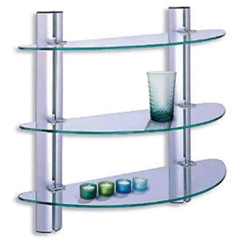 Bathroom Storage Glass Shelves Glass Shelves For Bathroom Decor Ideasdecor Ideas